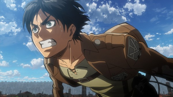 attack on titan part 1  episodes 1-13  collectors edition  blu-ray  uk release details