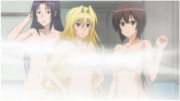 Sekirei Pure Engagement (Season 2)