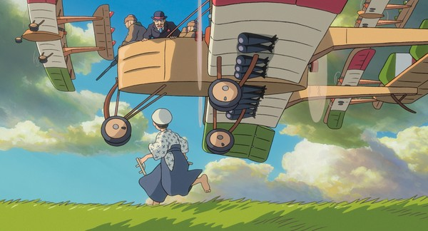 The Wind Rises Collector S Edition Double Play Blu Ray Dvd Blu Ray Uk Release Details Otaku Calendar