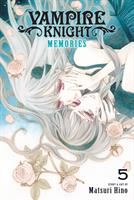 Vampire Knight: Memories Volume 5 (Manga) US