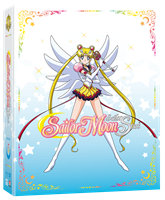 Sailor Moon Sailor Stars Season 5 Part 1 (Limited Edition) (Blu-ray) US