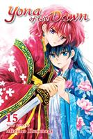 Yona of the Dawn Vol. 15 (Manga) US