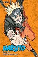 Naruto (3-in-1 Edition) Vol. 23 (Manga) US