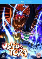 Ushio and Tora Collector's Edition Collection (Blu-ray) UK