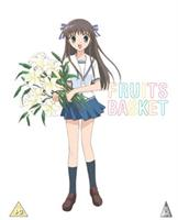 Fruits Basket Collection - Collector's Edition (Blu-ray) UK
