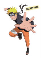 Naruto Shippuden Chakra Collection 2 (Eps 72-140) (DVD) AU