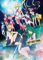 Sailor Moon Crystal Set 3 (Eps 27-39) (DVD) AU