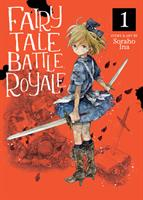 Fairy Tale Battle Royale Volume 1 (Manga) US