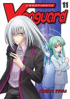 Cardfight!! Vanguard, Volume 11 (Manga) US
