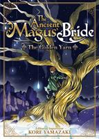 The Ancient Magus' Bride: The Golden Yarn (Light Novel) (Manga) US