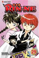 RIN-NE Vol. 29 (Manga) US
