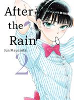 After the Rain, 2 (Manga) US