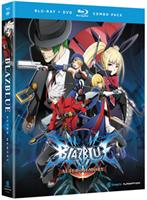 Blazblue: Alter Memory Collection (Blu-ray) UK
