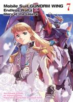 Mobile Suit Gundam WING, 7 (Manga) US