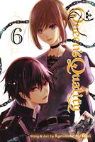 Queen's Quality Vol. 6 (Manga) US