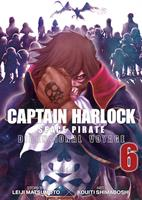 Captain Harlock: Dimensional Voyage Volume 6 (Manga) US