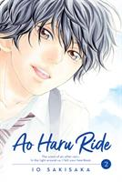 Ao Haru Ride Vol. 2 (Manga) US