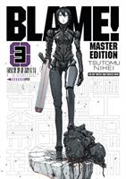 BLAME! Volume 3 (Manga) US