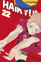 Haikyu!! Vol. 22 (Manga) US