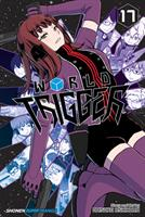 World Trigger Vol. 17 (Manga) US