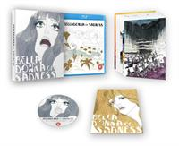 Belladonna of Sadness - Collector's Edition (Blu-ray) UK