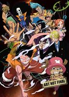 One Piece Voyage Collection 9 (Episodes 397-445) (DVD) AU
