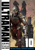 Ultraman Vol. 10 (Manga) US