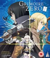 Grimoire of Zero Collection (Blu-ray) UK