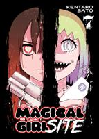 Magical Girl Site Volume 7 (Manga) US