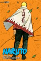 Naruto (3-in-1 Edition) Vol. 24 (Manga) US