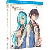 Wise Man's Grandchild - Complete Series - Limited Edition (Blu-ray) UK