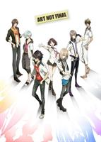 Scar-Red Riders Xechs Complete Series (Subtitled Edition) (DVD) AU