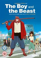 The Boy And The Beast (Blu-ray) UK