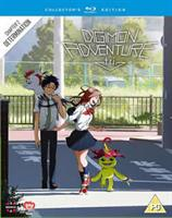 Digimon Adventure Tri The Movie Part 2 - Collector's Edition (Blu-ray) UK