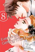 Everyone's Getting Married Vol. 8 (Manga) US