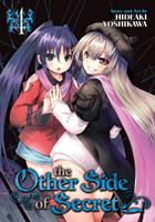The Other Side of Secret Volume 4 (Manga) US