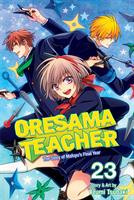 Oresama Teacher Vol. 23 (Manga) US
