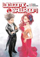 Welcome to the Ballroom 8 (Manga) US