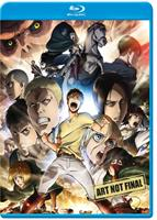 Attack on Titan Complete Season 2 Limited Collector's Edition (Blu-ray) AU