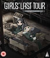 Girls' Last Tour Collection (Blu-ray) UK