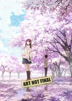 I Want to Eat Your Pancreas (Blu-ray) AU