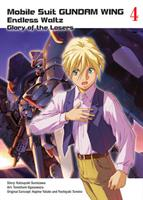 Mobile Suit Gundam WING, 4 (Manga) US