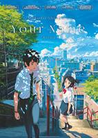 Your Name (DVD) UK