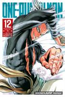 One-Punch Man Vol. 12 (Manga) US