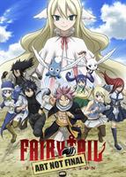 Fairy Tail: Final Season Collection 23 (Eps 278-290) (Blu-ray) AU