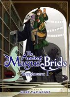 The Ancient Magus' Bride Supplement I (Manga) US