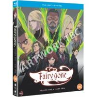 Fairy Gone - Season 1 Part 2 (Blu-ray) UK