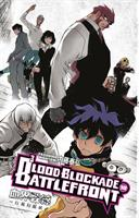 Blood Blockade Battlefront Volume 10 (Manga) US