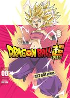 Dragon Ball Super Part 8 (Eps 92-104) (DVD) AU