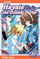 Hayate the Combat Butler Vol. 30 (Manga) US